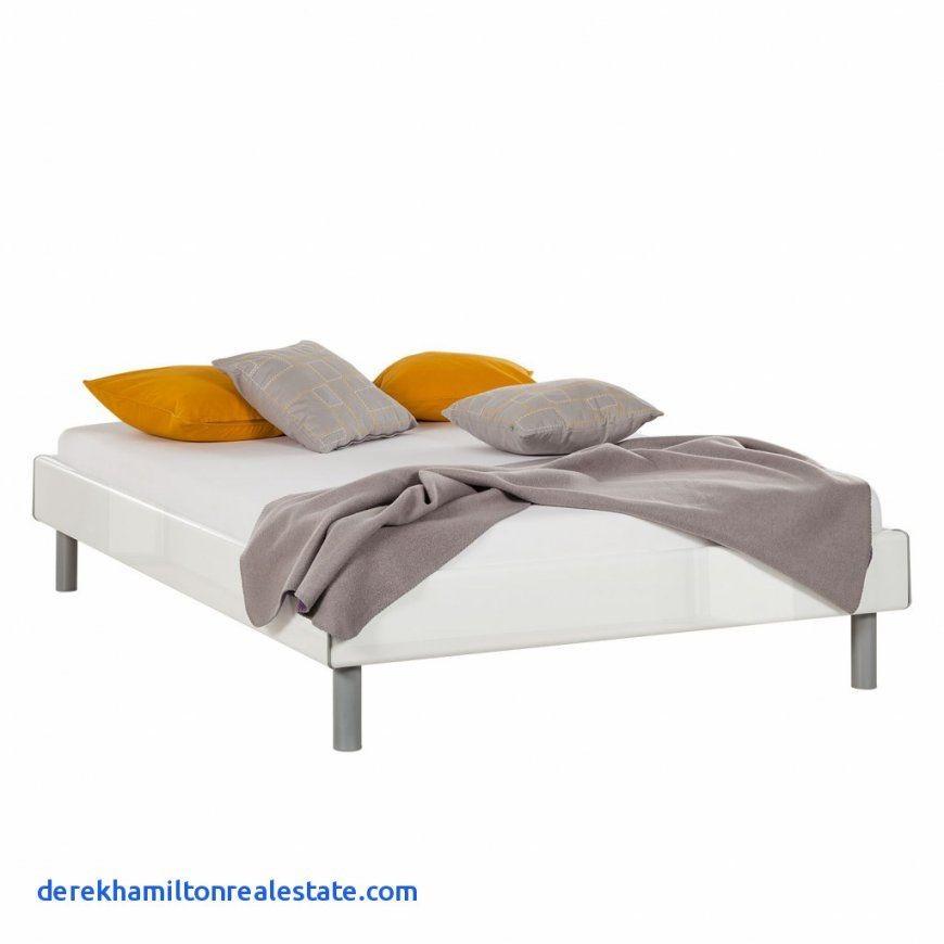 Bett Ohne Kopfteil In Bett 180×200 Poco Weis Holz Selber Bauen Mit von Bett Ohne Kopfteil Mit Bettkasten Bild