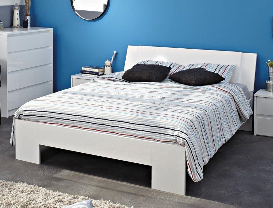 Bett Wei Hochglanz 140 X 200 Awesome Full Size Of Bettx Mit von Hochglanz Bett Weiß 140X200 Bild