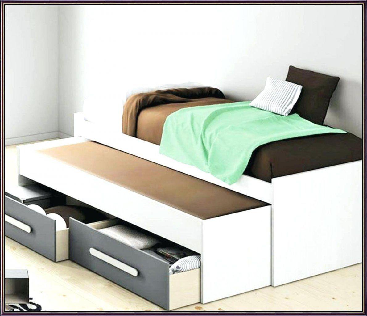 Bett Zum Ausziehen Bett Zum Ausziehen Mit Bettkasten Bett Zum von Bett Zum Ausziehen Gleiche Höhe Bild