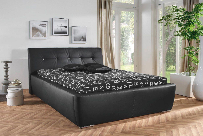 Betten  Günstige Betten Online Bestellen  Poco von Poco Domäne Boxspringbett 299€ Bild