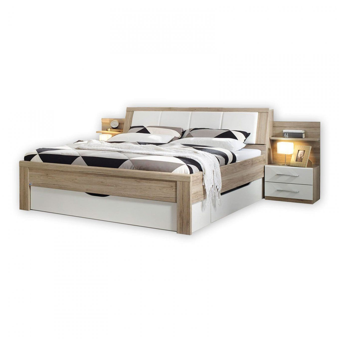 m bel boss boxspringbett angebot haus design ideen. Black Bedroom Furniture Sets. Home Design Ideas