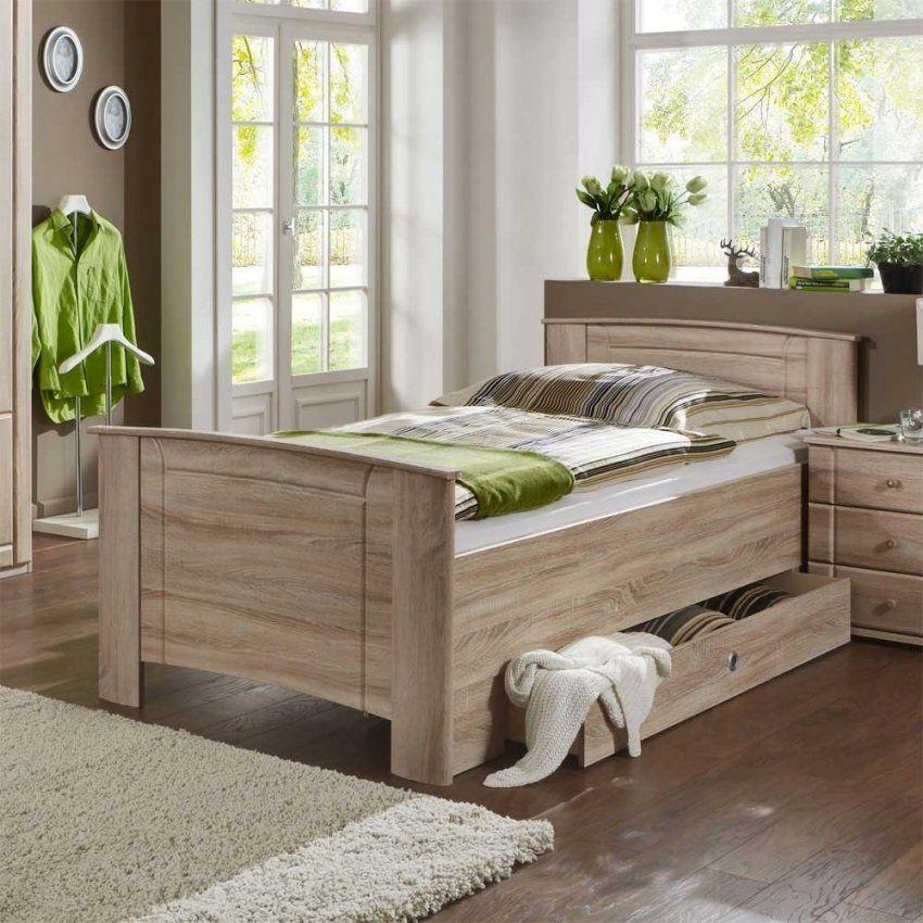 Betten Mit Stauraum In Diversen Größen Bestellen  Wohnen von Seniorenbett 120X200 Mit Bettkasten Bild