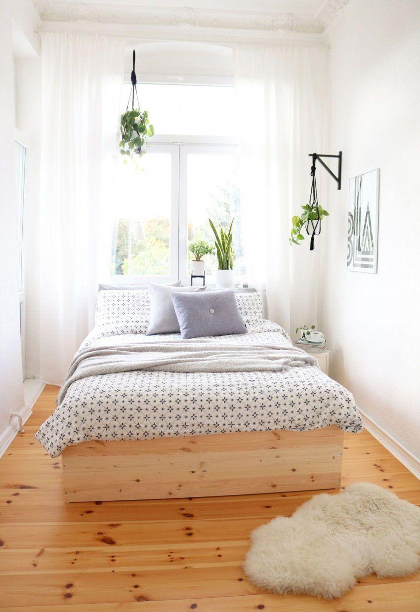 Betten Selber Bauen Die Besten Ideen Und Tipps von Bett Selber Bauen 200X200 Bild