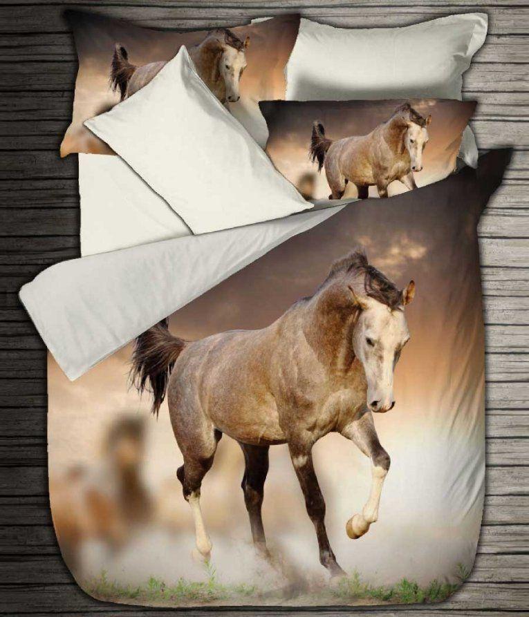 Bettenstudio Mani Betten Fachgeschäft Pferd Pferde Bettwäsche Free von Pferde Bettwäsche Baumwolle Photo