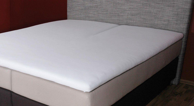 spannbettlaken 180x200 f r boxspringbetten haus design ideen. Black Bedroom Furniture Sets. Home Design Ideas