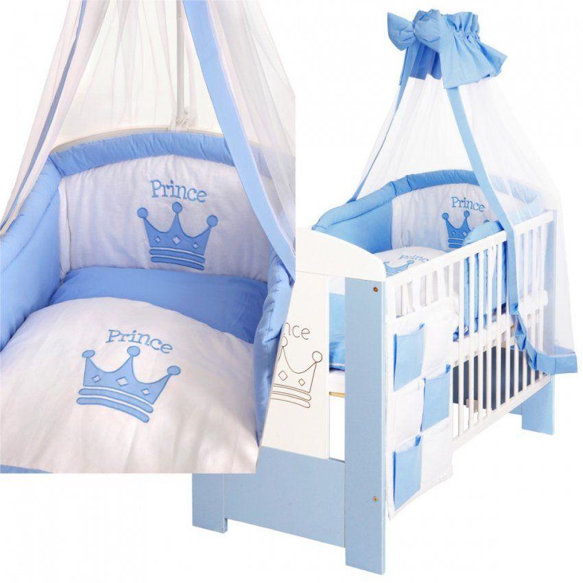 Bettwäsche 135X100 Baby 40X60 In Weiß  Flexoop von Baby Bettwäsche 135X100 Bild