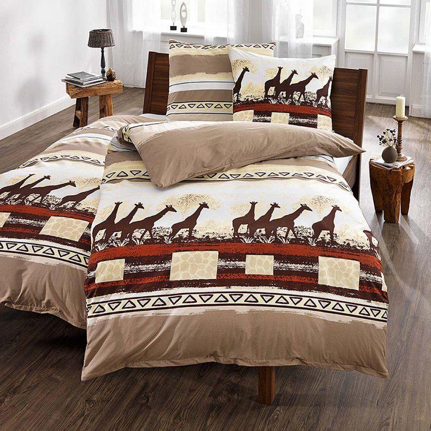 Bettwäsche Afrika  Haus Ideen von Bettwäsche Afrika Design Bild