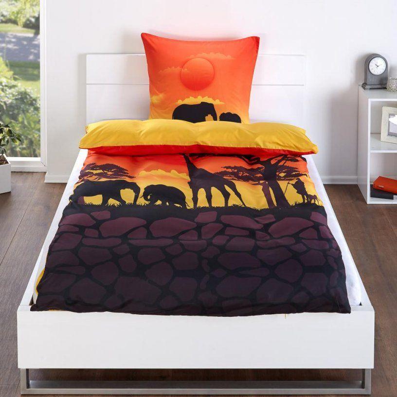 Bettwäsche Afrika Motiv  Conferentieproeftuinen von Bettwäsche Afrika Style Bild