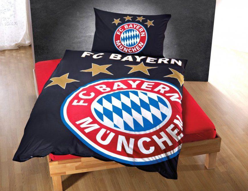 fc bayern bettw sche 155x220 haus design ideen. Black Bedroom Furniture Sets. Home Design Ideas