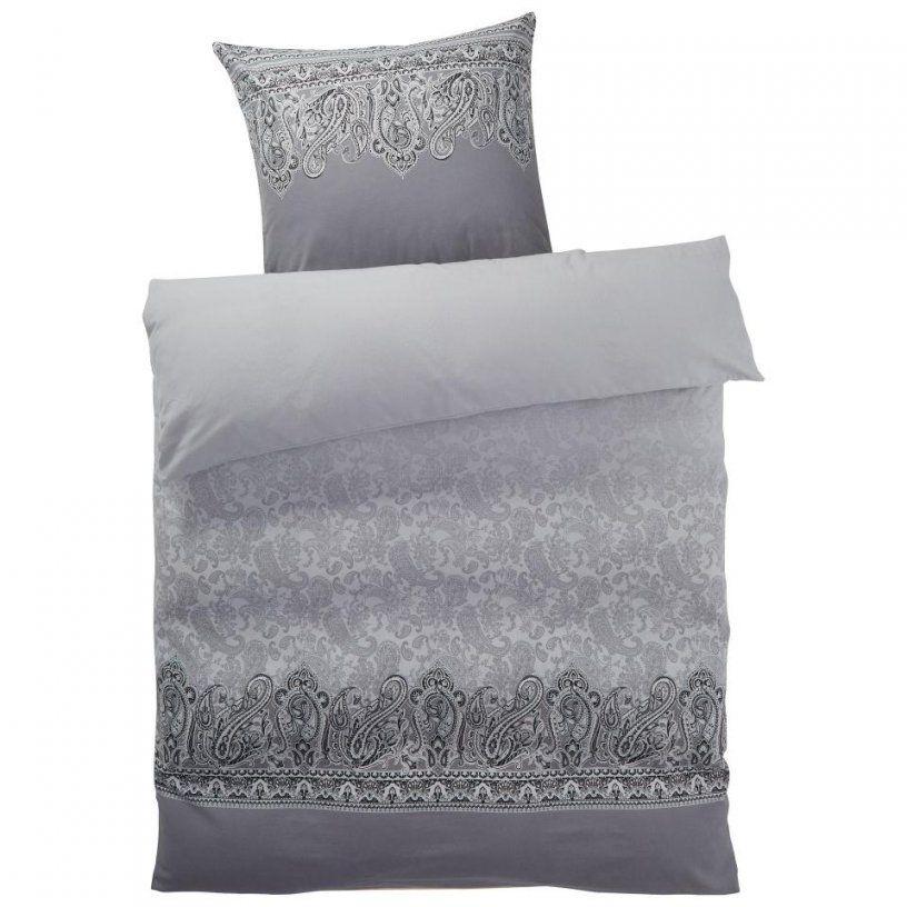 Bettwasche Bettwäsche 135X200 Grau 135X200 Bettwäsche Grau  Design von Strauss Innovation Bettwäsche Photo