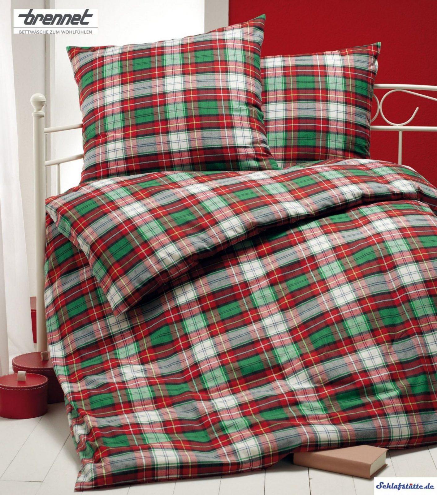 biber bettw sche rot kariert haus design ideen. Black Bedroom Furniture Sets. Home Design Ideas