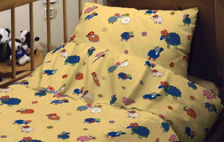 Bettwäsche Biber Gelb  Conferentieproeftuinen von Biber Bettwäsche Gelb Bild