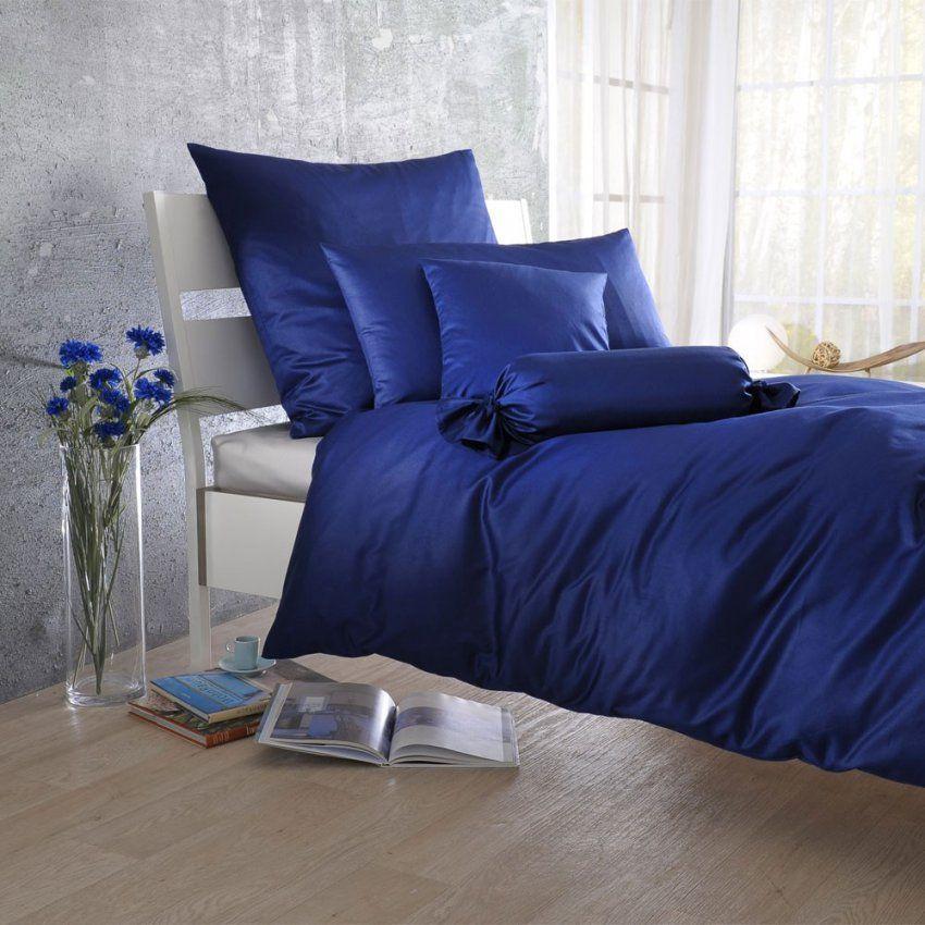 Bettwäsche Blau Satin  Conferentieproeftuinen von Satin Bettwäsche Blau Bild