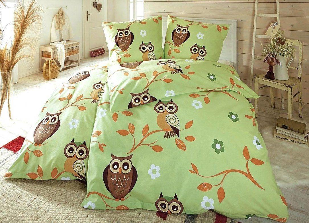 Bettwasche Eule Eulen Aldi Quot Biberna Bettwsche Garnitur Mit Motiv von Eulen Bettwäsche Aldi Bild