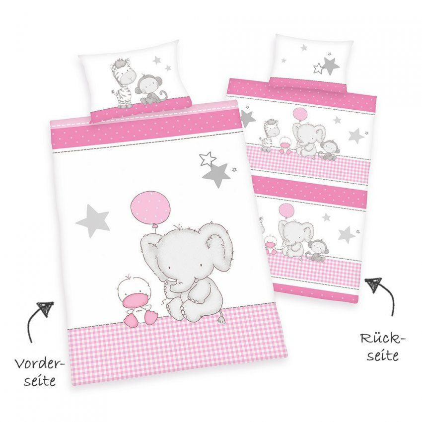 Bettwäsche Für Baby & Kinderbetten  Babyartikel von Baby Bettwäsche 100X135 Günstig Photo