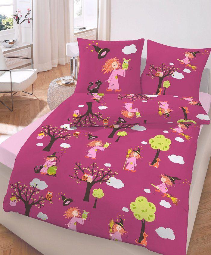 Bettwäsche Für Kleine Mädchen  Conferentieproeftuinen von Biber Bettwäsche Mädchen Photo