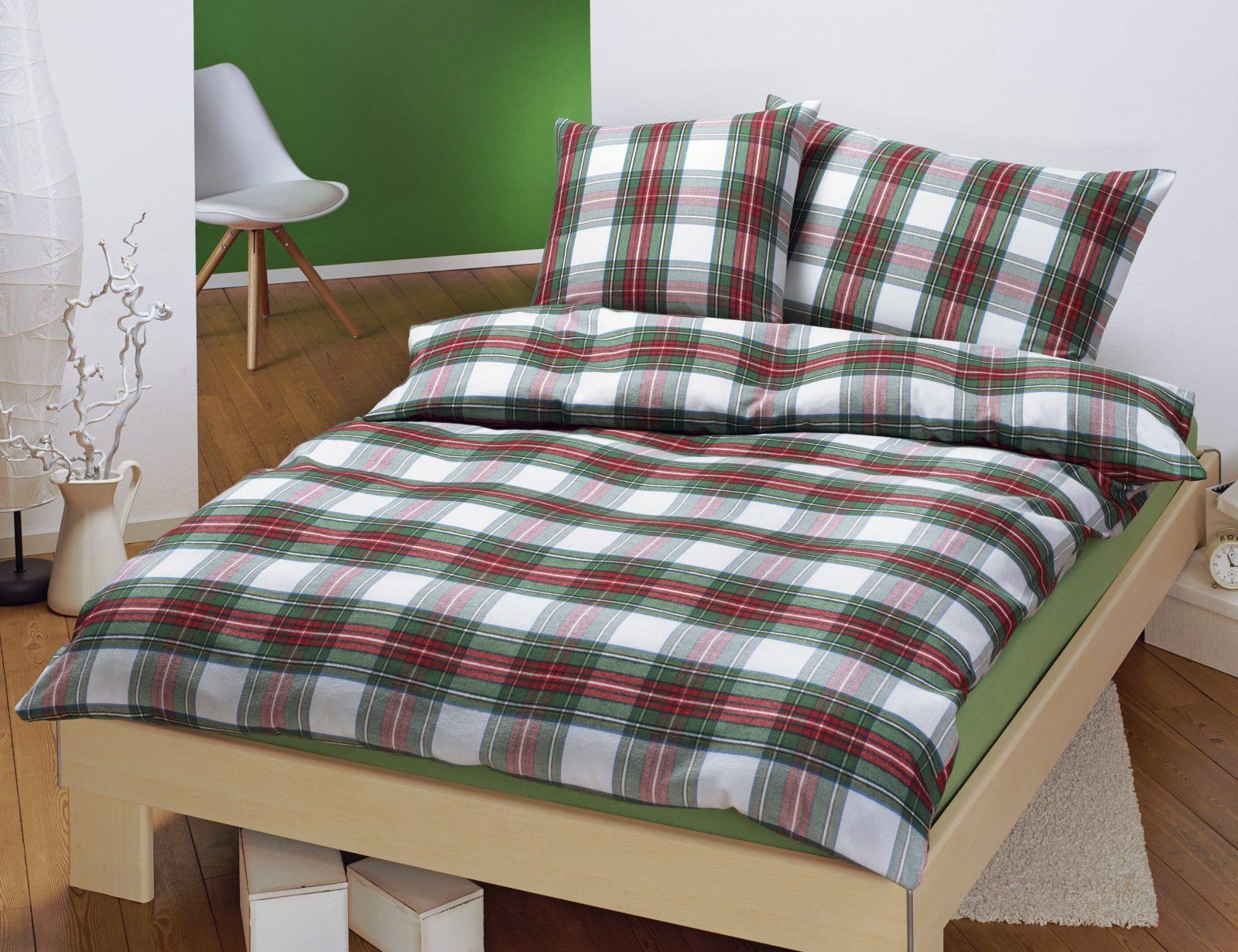Bettwäsche Grün Kariert  Conferentieproeftuinen von Bettwäsche Grün Kariert Photo