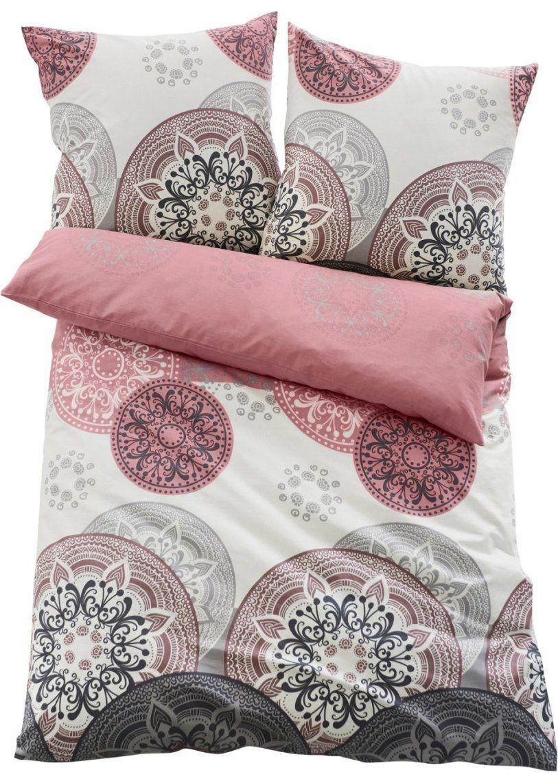 Bettwäsche Günstig Im Onlineshop Von Bonprix Entdecken von Bettwäsche Reduziert Schnäppchen Bild