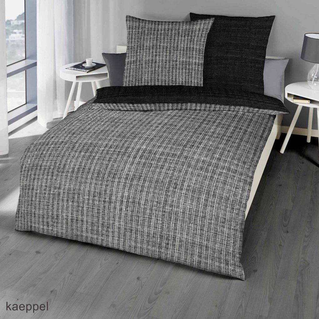 Bettwäsche Günstig Online Kaufen  Qualität Von Kaeppel von Mikrofaser Edelflanell Bettwäsche Bild