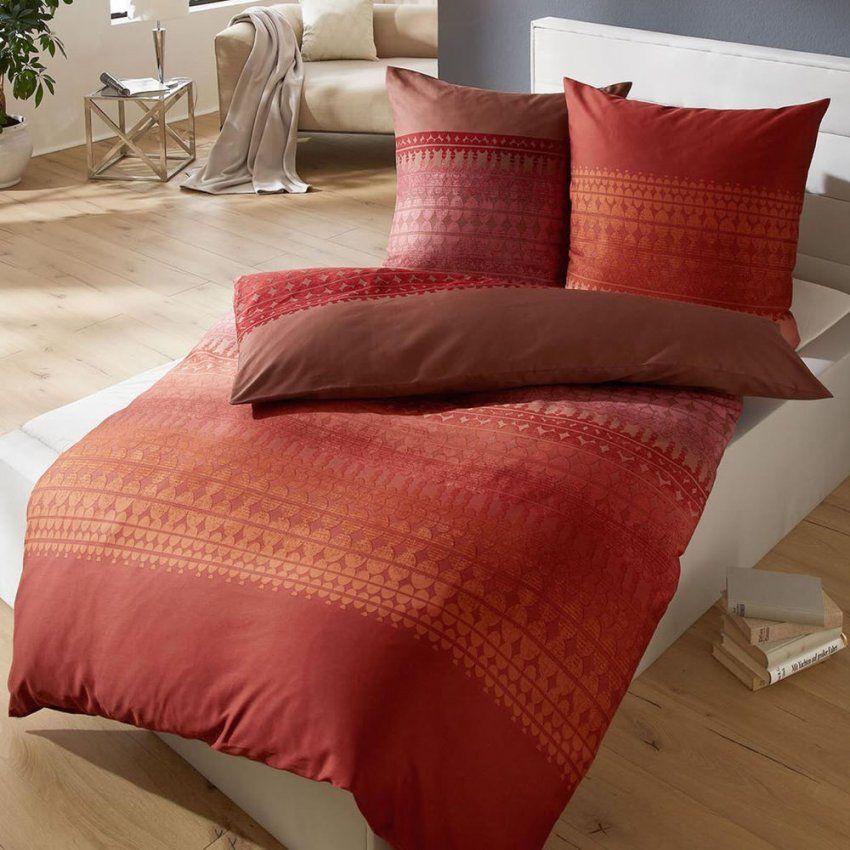 Bettwäsche Im Orientalischenasiatischen Stil Aus 100% Baumwolle von Bassetti Bettwäsche 200X220 Bild