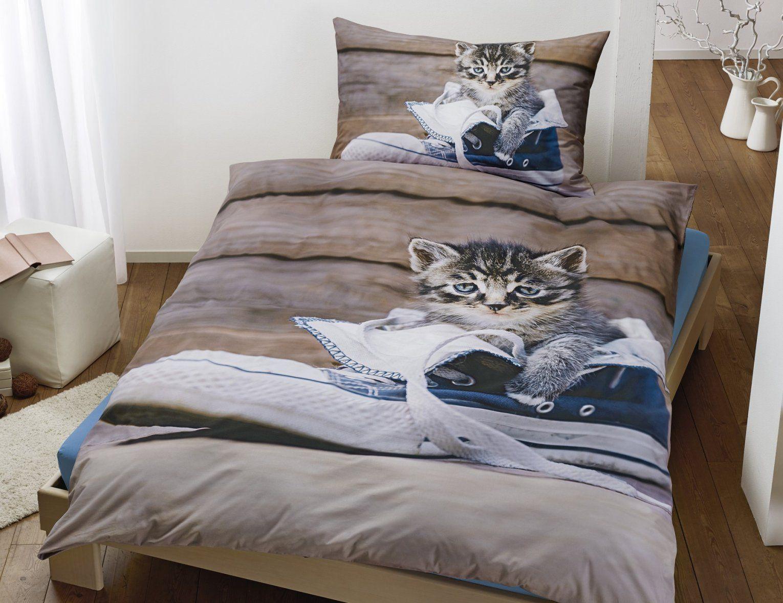 Bettwäsche Inspirierend Bettwäsche Katzenmotiv Fotodruck Günstig von Bettwäsche Katzenmotiv Fotodruck Photo