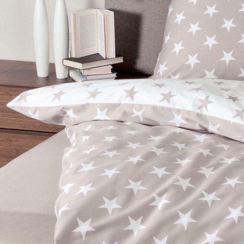Bettwasche Janine Bettwäsche Mit Sternen Bettwasche Grau Sterne von Otto Katalog Bettwäsche Photo
