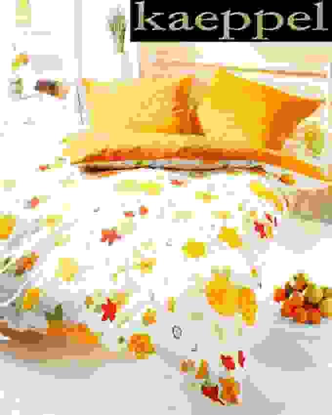 Bettwäsche Kaeppel Seersucker  Conferentieproeftuinen von Kaeppel Bettwäsche Seersucker Bild