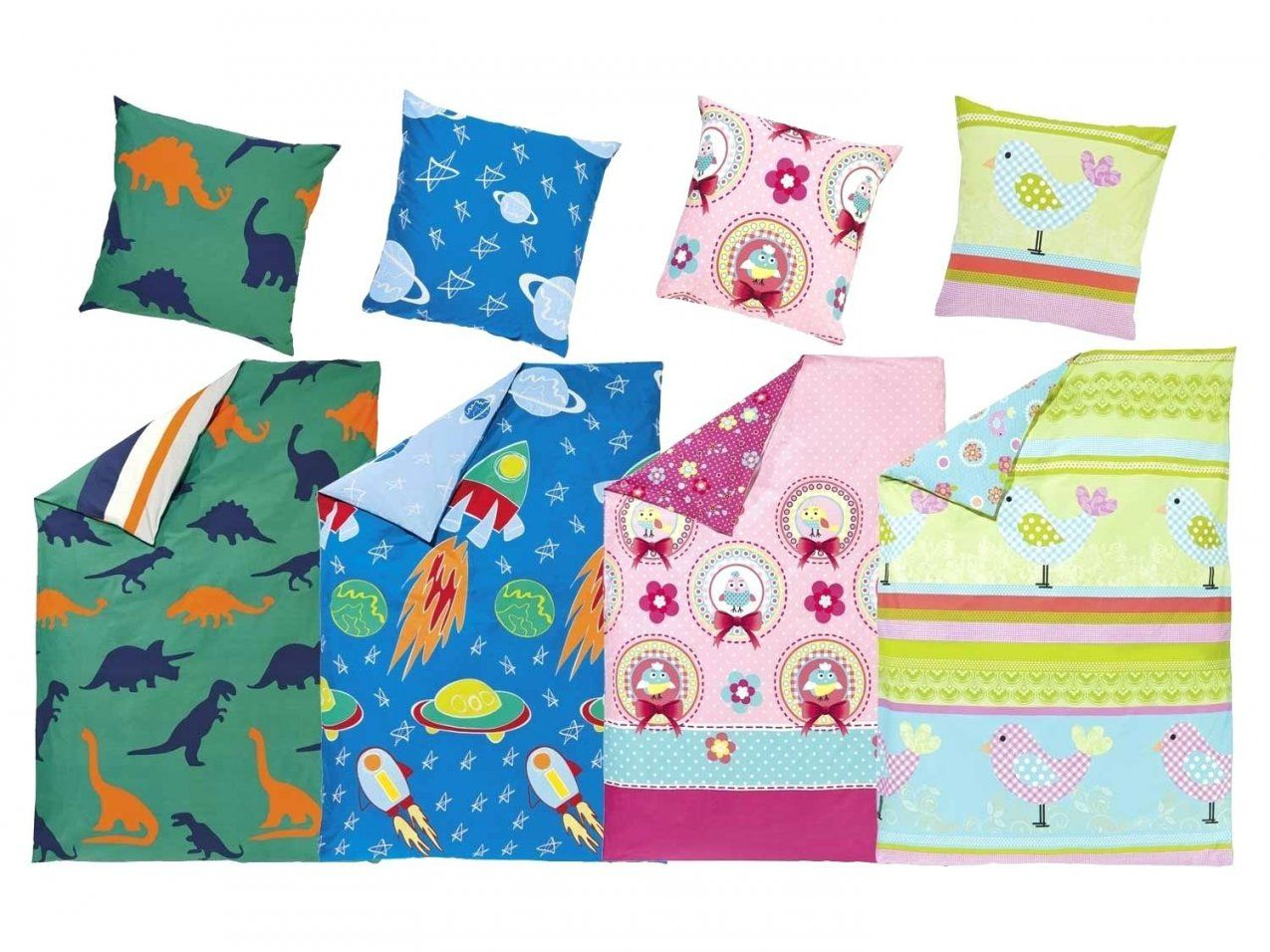 Bettwasche Kinder Meradisoar Kinder Renforcac Bettwasche 135 X 200 von Biber Bettwäsche Kinderbett Bild