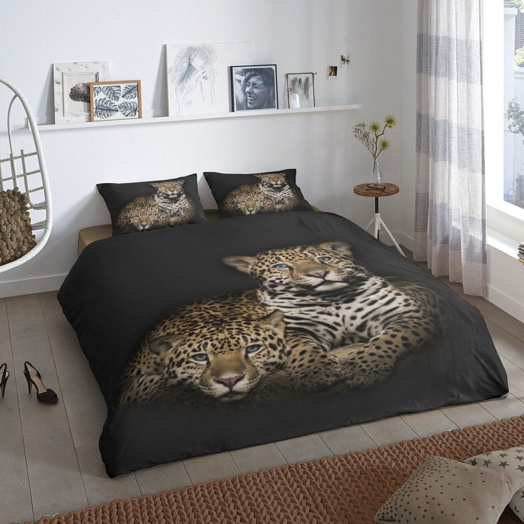 Bettwäsche Leopard Preisvergleich • Die Besten Angebote Online Kaufen von Bettwäsche Bedrucken Lassen Preisvergleich Photo
