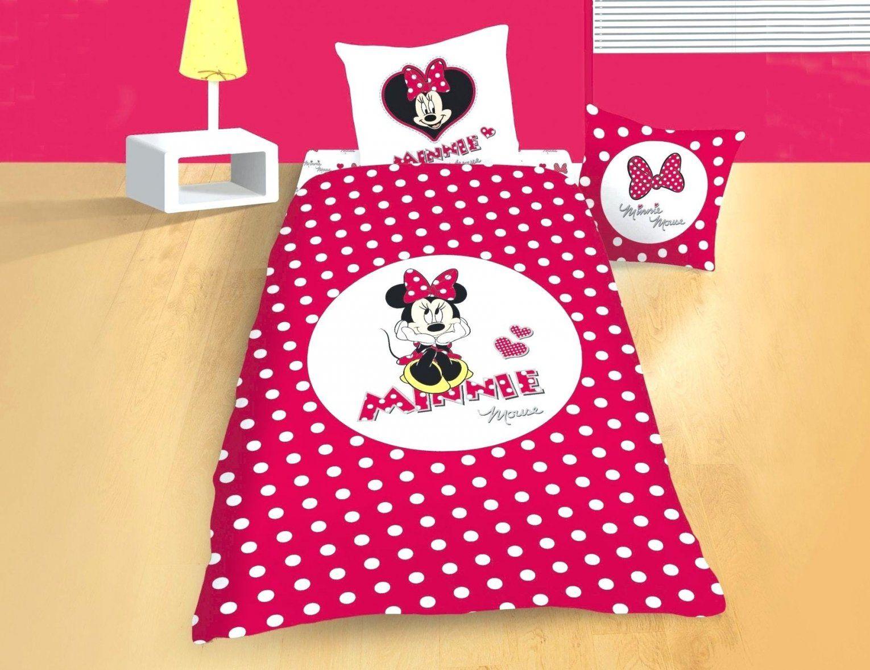 Bettwasche Minnie Mouse Beeindruckende Ideen Und Asthetische Rot Mit von Minni Maus Bettwäsche 100X135 Bild