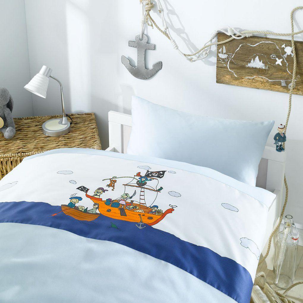Bettwäsche Pirat Baumwolle Preisvergleich • Die Besten Angebote von Bettwäsche Eigenes Motiv Bild