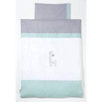 Bettwäsche  Produkte Von Easy Baby Für Ein Schönes Zuhause Günstig von Baby Bettwäsche 100X135 Günstig Photo