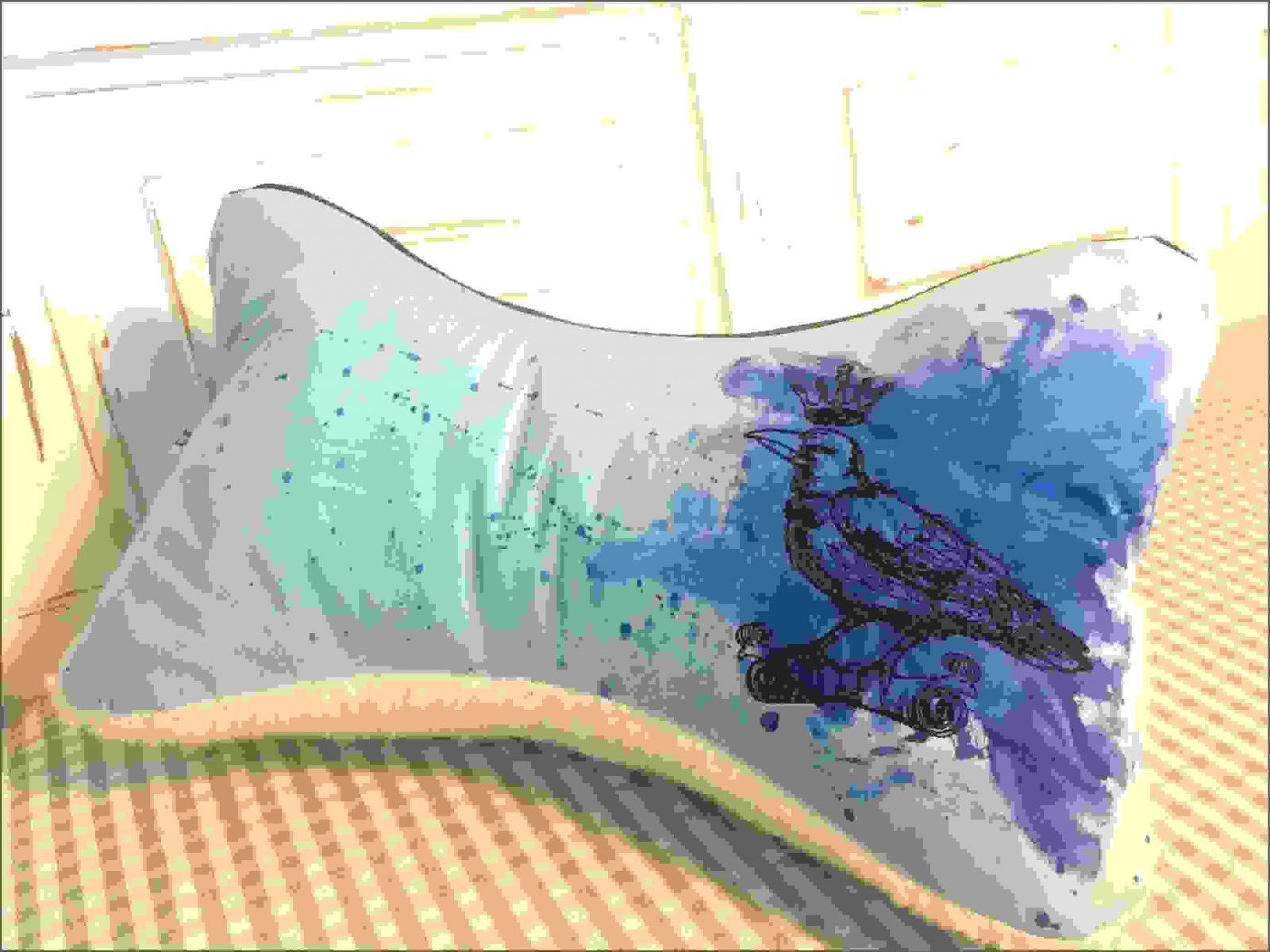 Bettwäsche Selber Gestalten Bettw Sche Selber Bedrucken Foto Von von Bettwäsche Selber Designen Bild