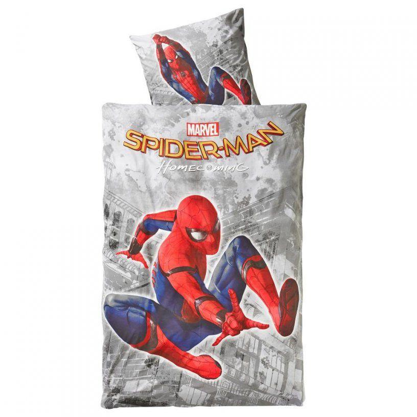 Bettwäsche Spiderman Günstig My Blog Von Spiderman Bettwäsche Aldi