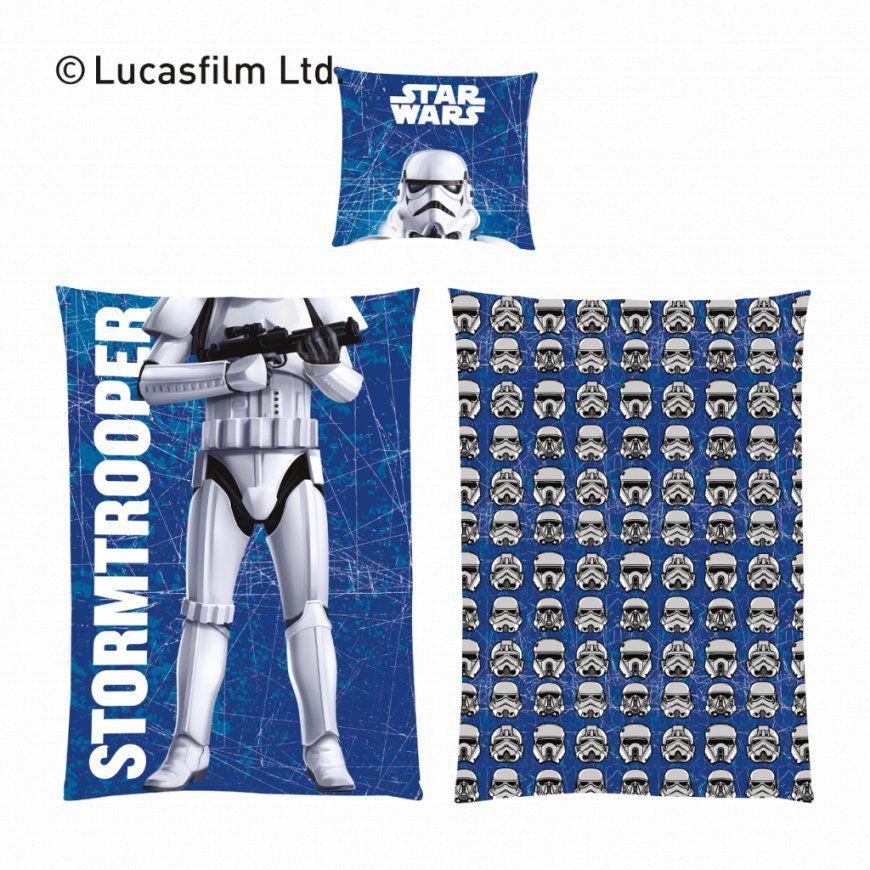 Bettwäsche Star Wars Aldi  Bsgmedia von Star Wars Bettwäsche 155X220 Bild
