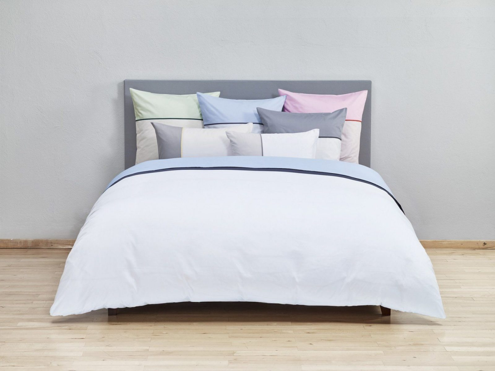 Bettwäsche – Tag Und Nacht von Amerikanische Bettwäsche Größen Bild