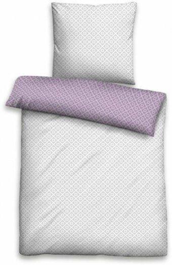 Bettwäsche Und Andere Wohntextilien Von Biberna Online Kaufen Bei von Biberna Bettwäsche 155X220 Bild