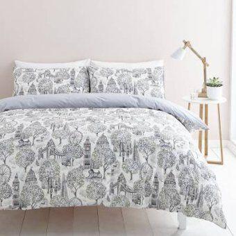 Bettwäsche Und Andere Wohntextilien Von Cath Kidston Online Kaufen von Cath Kidston Bettwäsche Bild