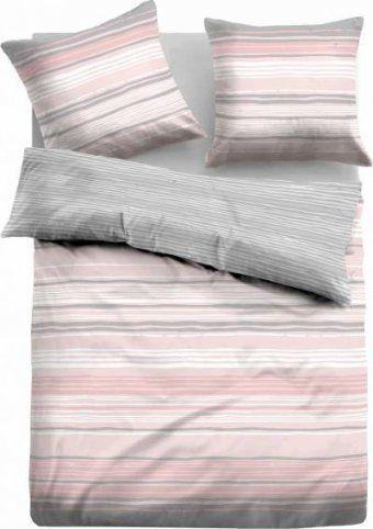 Bettwäsche Und Andere Wohntextilien Von Tom Tailor Online Kaufen von Rosa Karierte Bettwäsche Bild