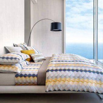 Bettwäsche Von Hugo Boss In Speziellen Farben Online Kaufen von Hugo Boss Bettwäsche Photo