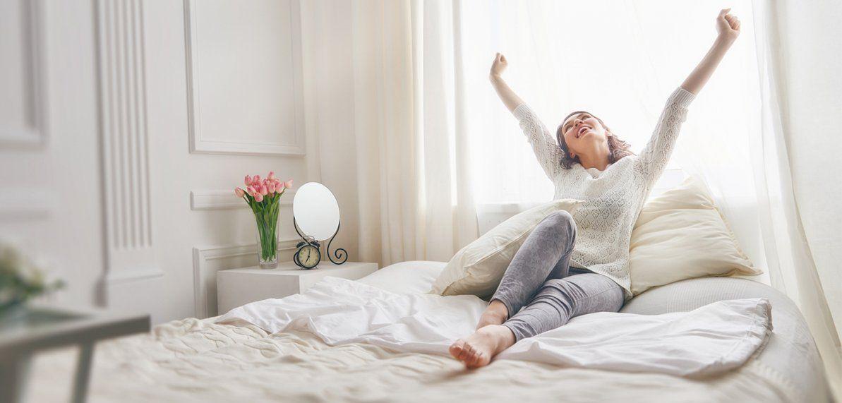Bettwäsche Waschen Bewährte Hausmittel Und Tipps von Wie Oft Sollte Man Bettwäsche Waschen Photo