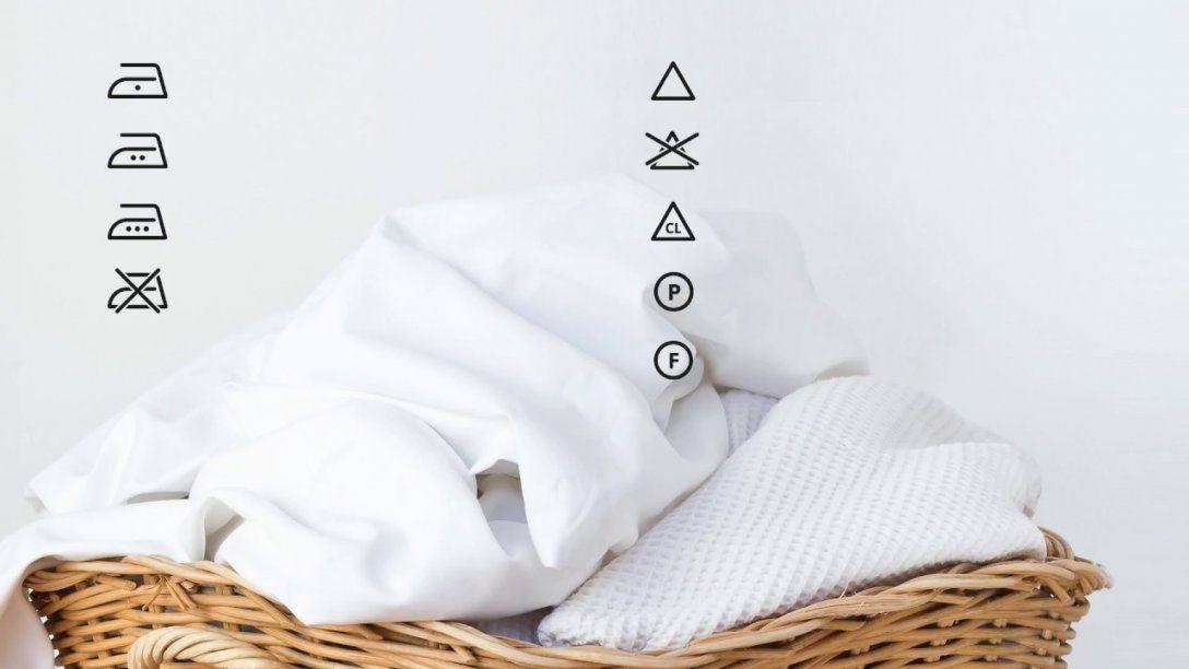 Bettwäsche Waschen  So Geht Es Richtig  Youtube von Wie Oft Sollte Man Bettwäsche Waschen Bild