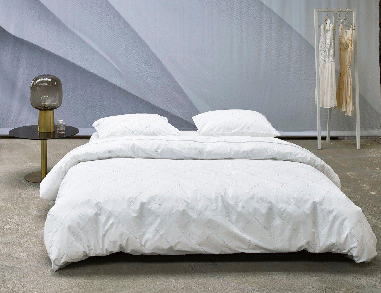 Bettwäsche Weiss  Flexoop von Bettwäsche Weiß Rüschen Bild