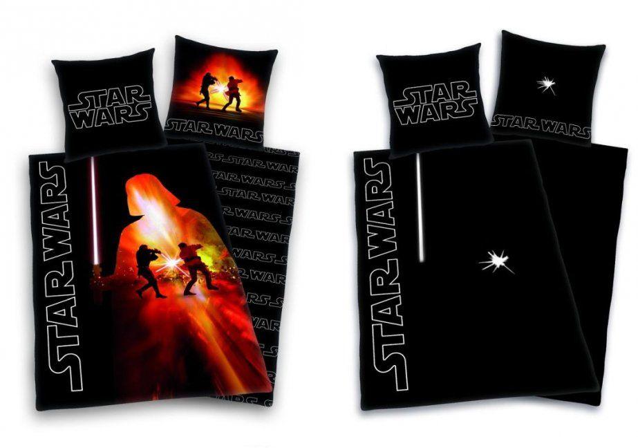 Bettwsche Star Wars Stunning Star Wars Clone Krieg Der Sterne The von Star Wars Bettwäsche Leuchtend Bild