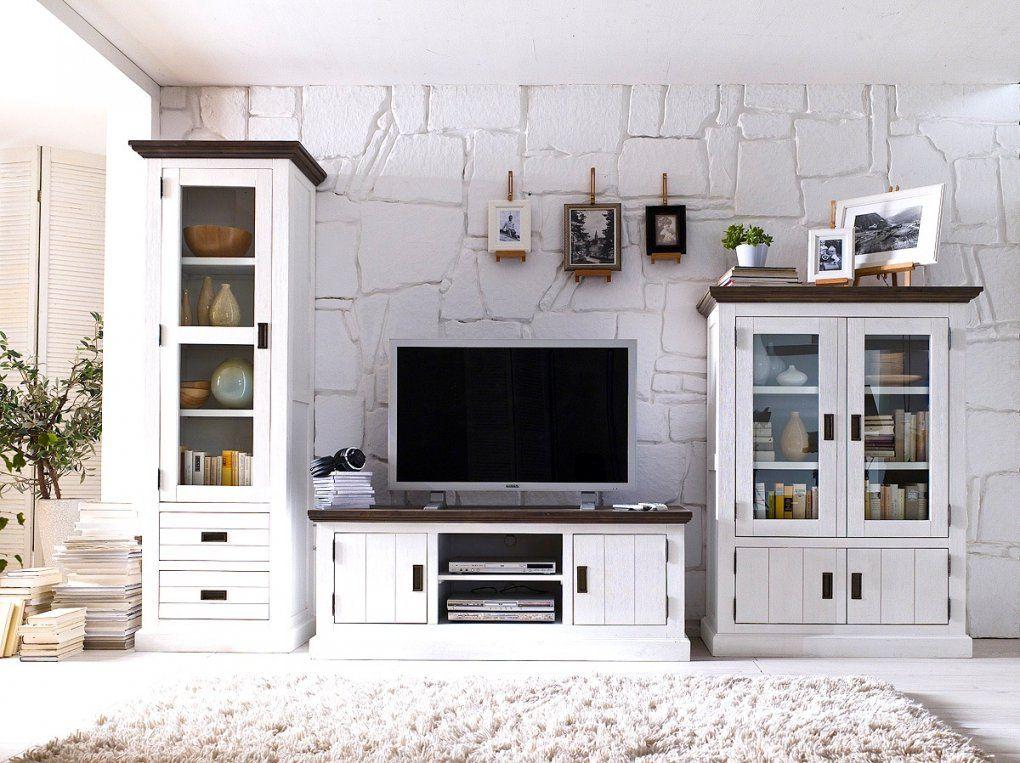 Bezaubernd Wohnwand Landhausstil Gunstig Muster Garajes Neu von Wohnwand Landhausstil Weiß Ikea Bild