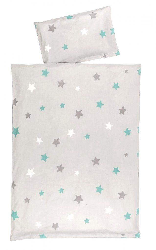 Bezaubernde Ideen Baby Bettwäsche Sterne Und Günstige Baumwoll 100 X von Baby Bettwäsche 100X135 Günstig Photo