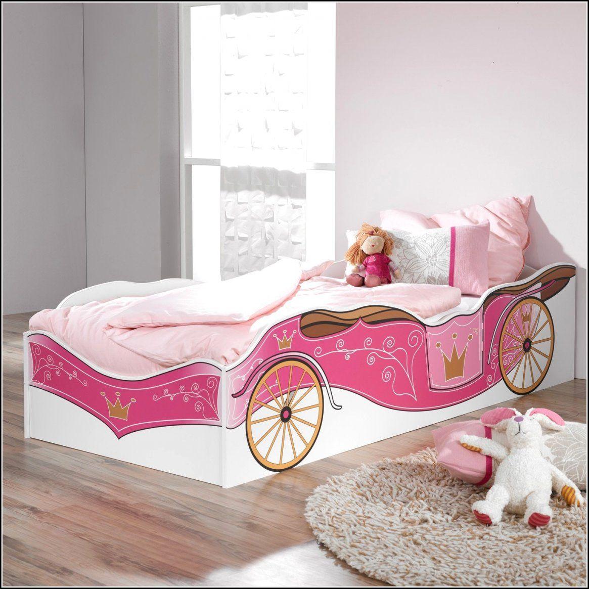 Bezaubernde Ideen Prinzessin Bett Kutsche Und Bemerkenswerte Selber von Prinzessin Bett Selber Bauen Bild