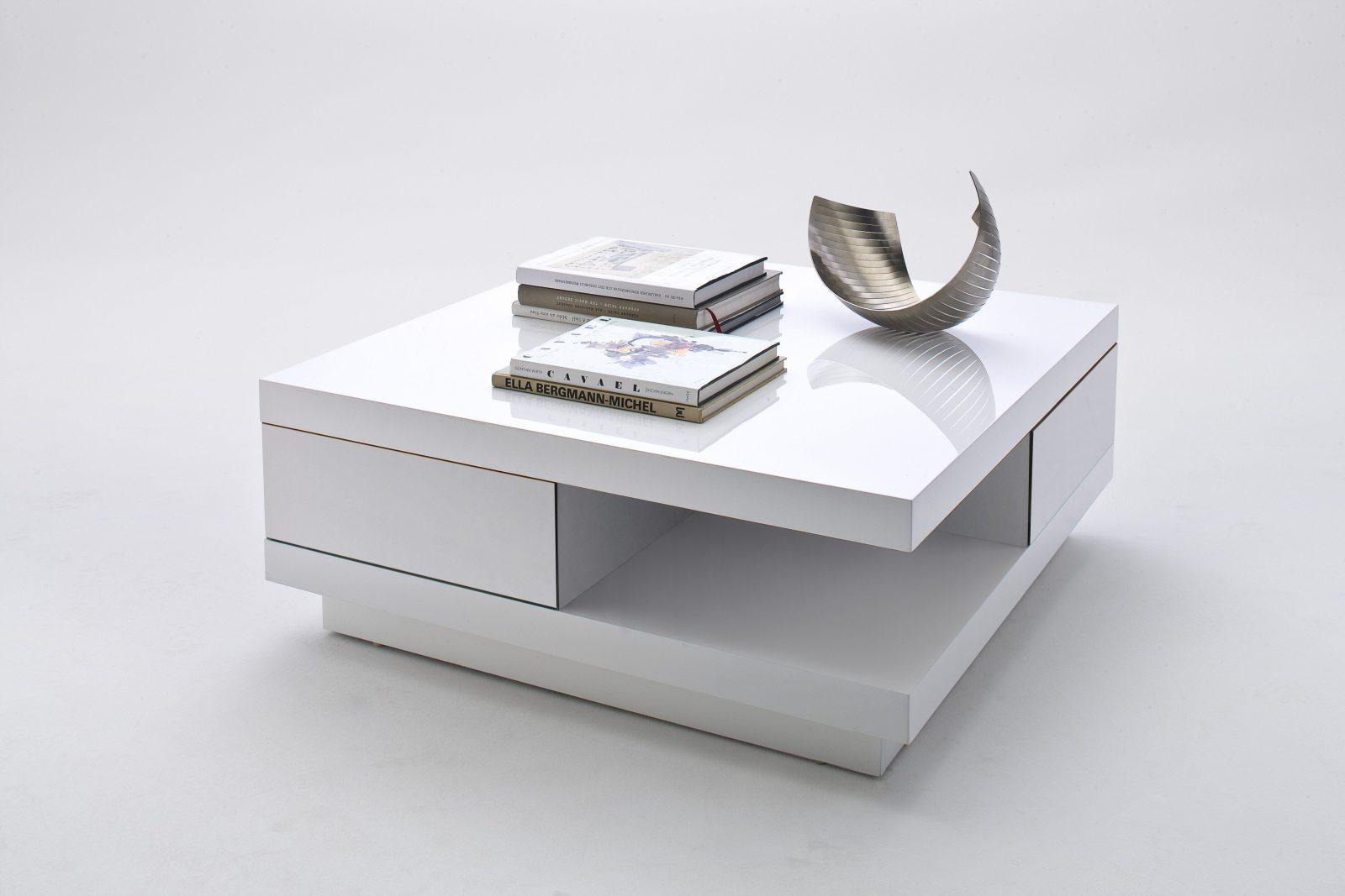 Bezaubernde Inspiration Babybett Weiß Hochglanz Und Günstige 45 von Couchtisch 80X80 Weiß Hochglanz Bild