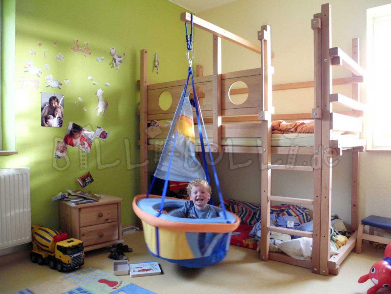 Bezaubernde Inspiration Kinderzimmer Ab 3 Jahren Und Schöne Hochbett von Kinderzimmer Ab 3 Jahren Bild