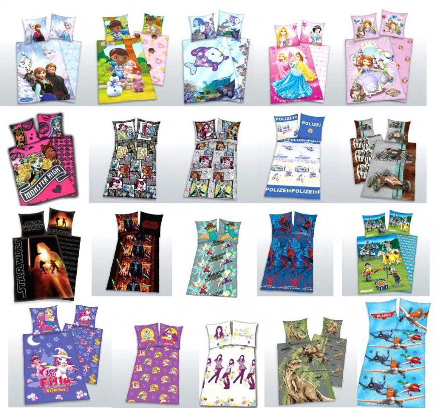 Biber Bettwäsche Kindermotive  Bsgmedia von Fleece Bettwäsche Kindermotive Bild